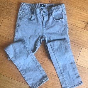 DC Skinny Jeans size 26